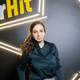 Анастасия Ананьина