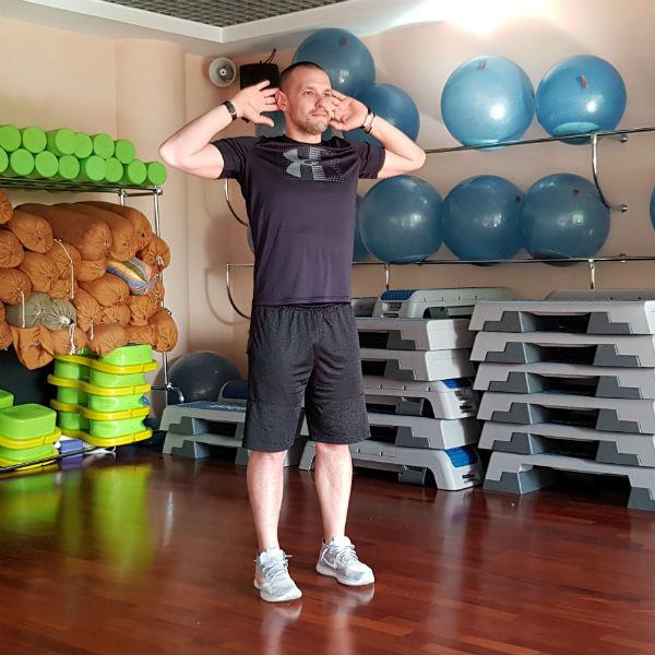 Стиль: За месяц до лета: 10 упражнений, которые приведут тело в форму – фото №5