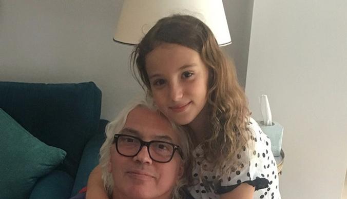 Дочь Дмитрия Хворостовского не может смириться с тяжелой утратой