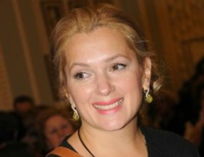 Мария Порошина родила четвертого ребенка