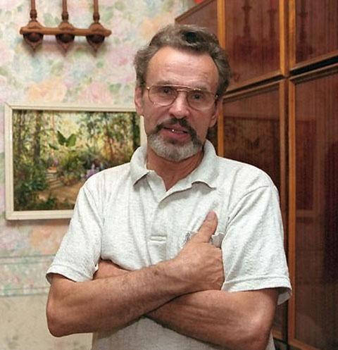 Эрнест Ясан