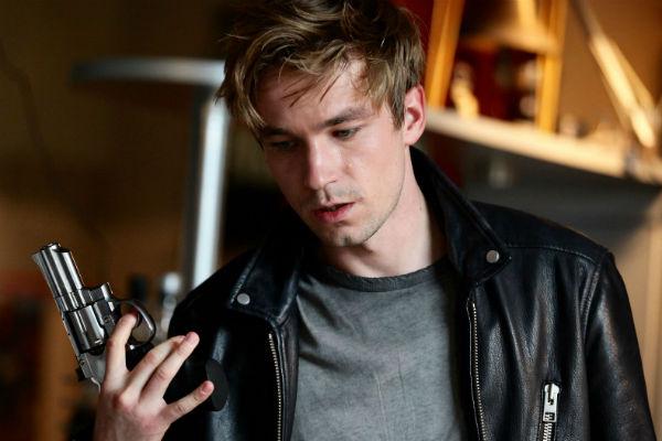 Александра Петрова часто называют самым перспективным молодым актером