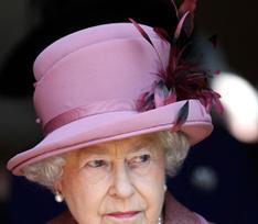Елизавета II приглашает на работу дворецкого