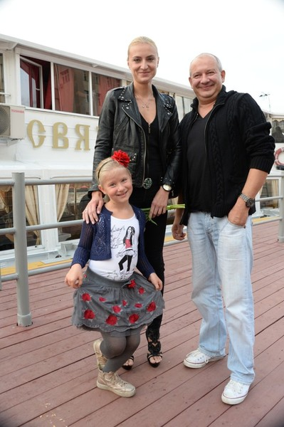Дмитрий Марьянов заявил, что Ксения Бик родила дочь от него