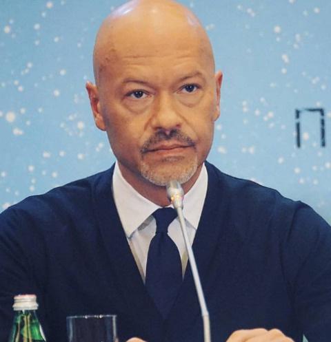 Федор Бондарчук поразил зрителей картиной «Притяжение»