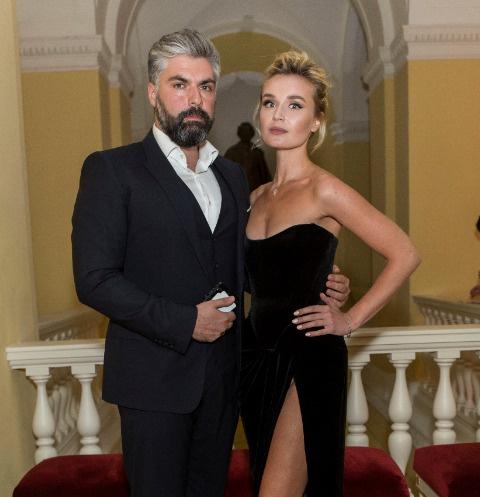 Дмитрий Исхаков о браке с Полиной Гагариной: «Полюбил и поверил. Дурак?!»