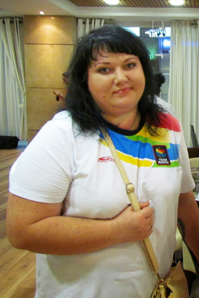 Ольга Картункова