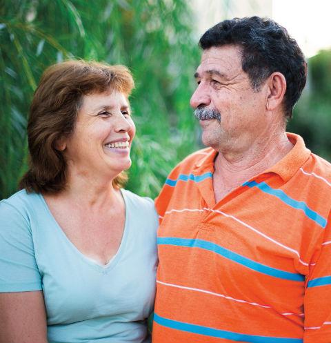 Кубинец воссоединился с русской женой спустя 30 лет