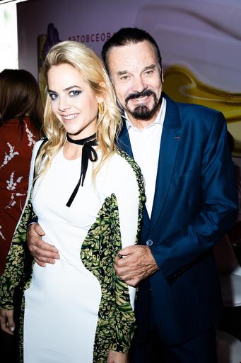 Оливье и Дженна Куртен-Кларанс