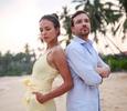 Алексей Чадов: «Сын думает, что мама с папой просто много работают»