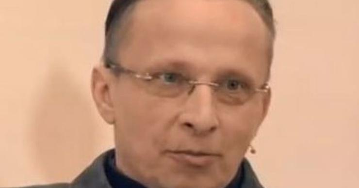 Иван Охлобыстин поведал о смерти младшего брата