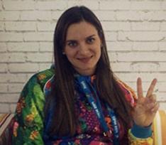 Елена Исинбаева показала на Олимпиаде помолвочное кольцо
