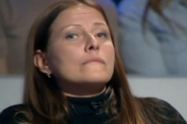 Елена Веселова – гражданская жена отца Анастасии