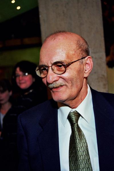 Георгий Данелия