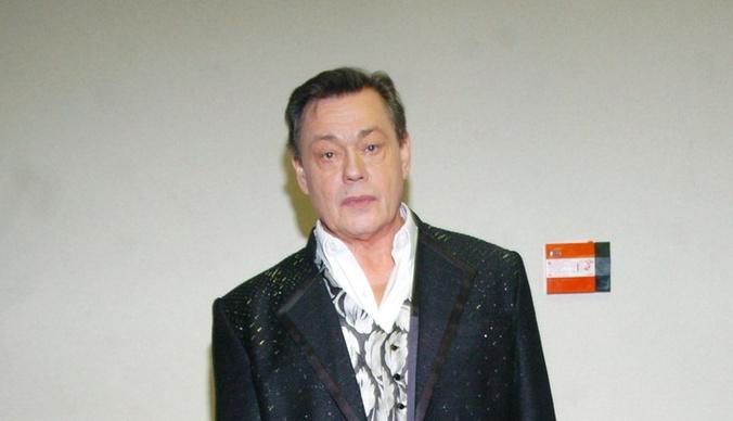 Вдова Караченцова: «Когда Коля смог стоять после комы, мы сразу обвенчались»