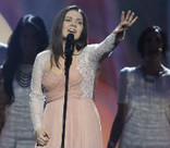 «Евровидение-2013»: Дина Гарипова довольна результатом