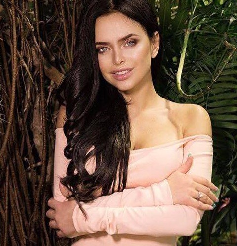 Экс-участница «Дома-2» Виктория Романец