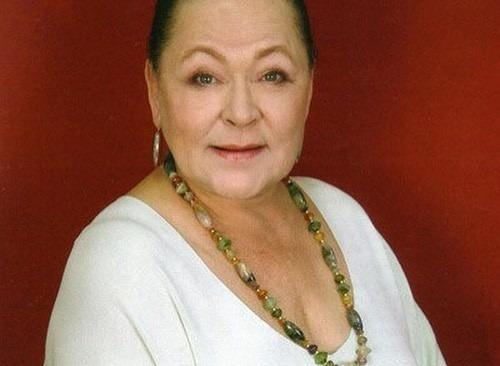 Раиса Рязанова признала, что сама разрушила свой первый брак
