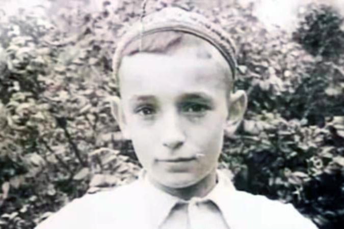 С детства Валентин Гафт обожал ходить в кино