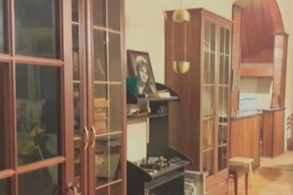 Квартира, ставшая предметом разбирательств Власовой и Джигарханяна