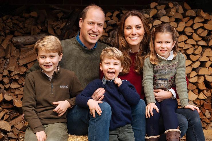 Давно ходят слухи, что вскоре Кейт Миддлтон снова сообщит о беременности, и Луи перестанет быть самым младшим в семье.