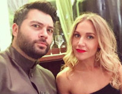 Юлия Ковальчук с мужем сбежала из страны