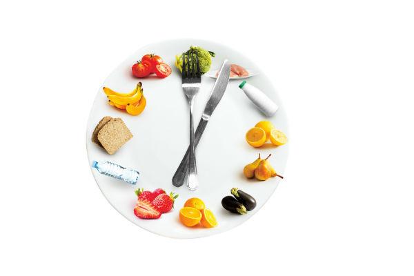 Стиль: 5 мифов о здоровом питании – фото №4