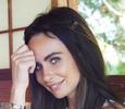 Саша Зверева о родах: «Звездочка благополучно доставлена на Землю»