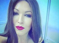 Ирина Дубцова получила травму на съемках новогоднего шоу