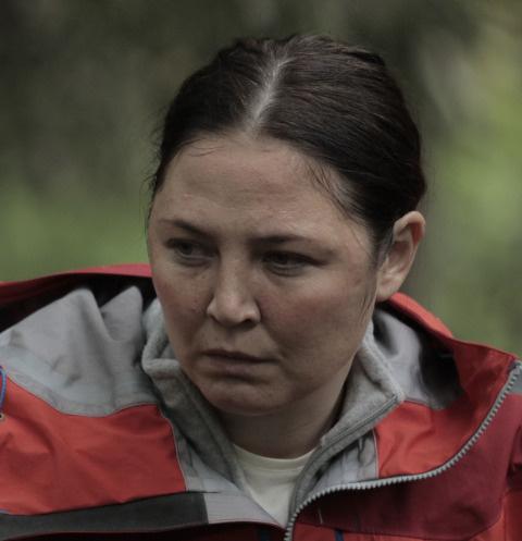 Звезда «Игры на выживание» Юлия Волкова: «Стерла в кровь кожу на спине во время сцены секса»