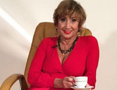 Шальная невеста: Лариса Копенкина рассказала правду о браке с Прохором Шаляпиным