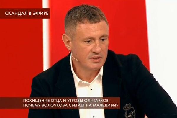 Андрей Марченко якобы предлагал балерине интим