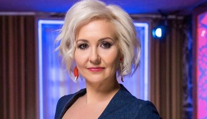 Василиса Володина заговорила о спорах с супругом
