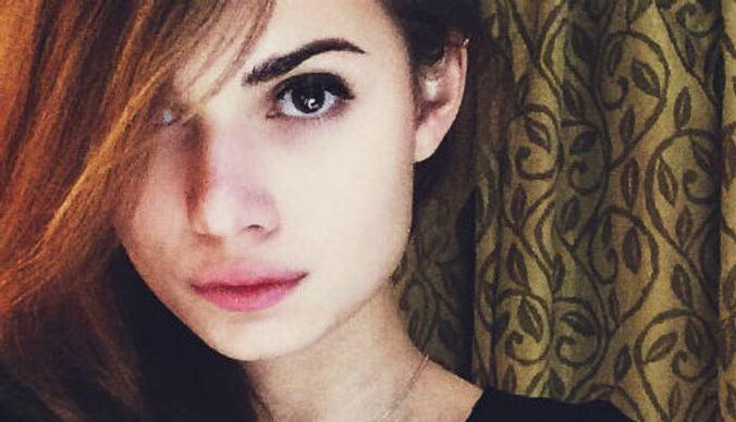 Дочь Николая Фоменко больше не скрывает роман с норвежцем