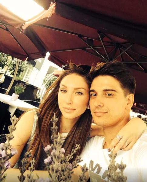 Стас и Юлия расстались в начале 2015-го