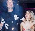 Марюс Вайсберг закатил роскошную вечеринку для Натальи Бардо