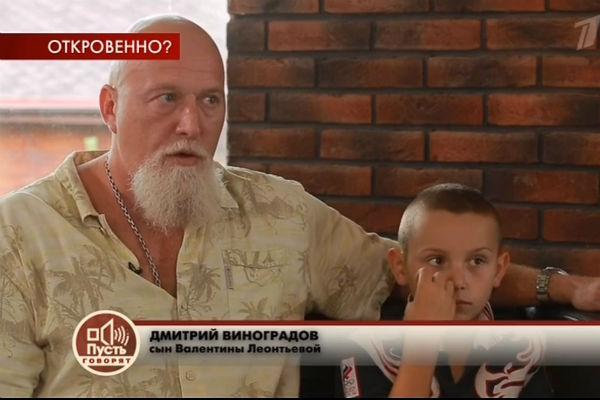Дмитрий давно привык к критике в свой адрес