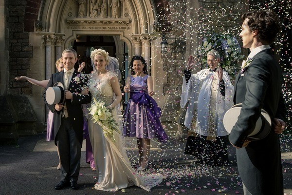 Поклонники сериала BBC считали, что Мартин и Аманда идеально подходят друг другу
