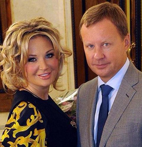 Новости: Мария Максакова обратилась к погибшему мужу – фото №1