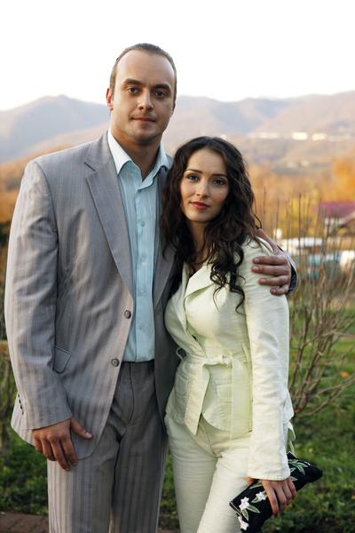Страстные отношения Щеголева и Зиминой распались спустя три года