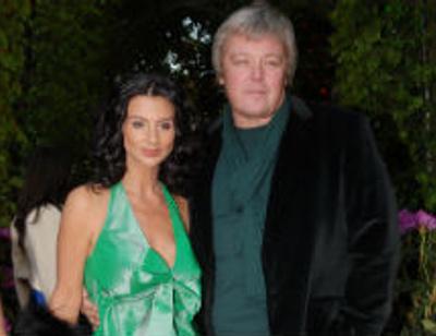 Александр Стриженов боится потерять жену