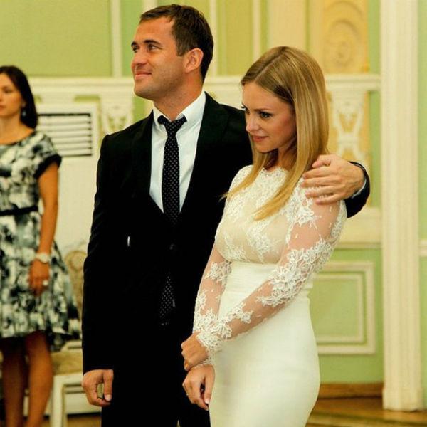 Александр и Милана не устраивали пышного торжества в день свадьбы