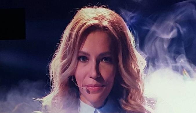 Юлия Самойлова хочет эмигрировать в Европу
