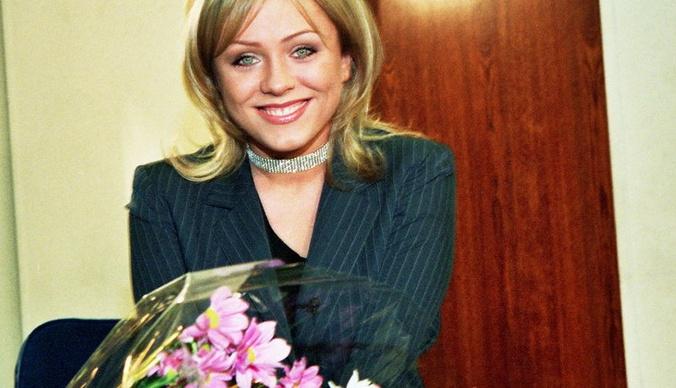 Внебрачная дочь Евгения Осина сыграет Юлию Началову в кино
