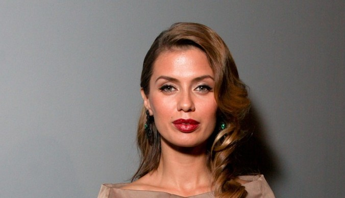 Виктория Боня извинилась перед Аленой Шишковой