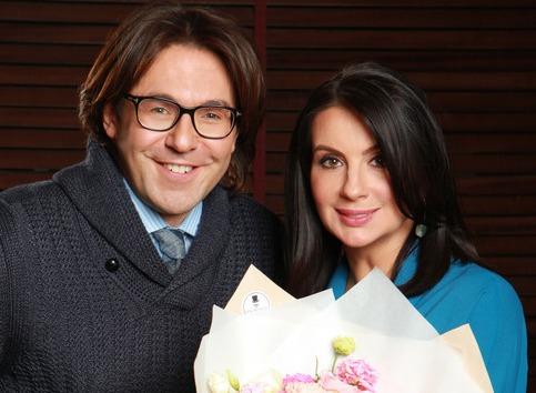 Екатерина Стриженова о политике, внуках и жемчужной свадьбе