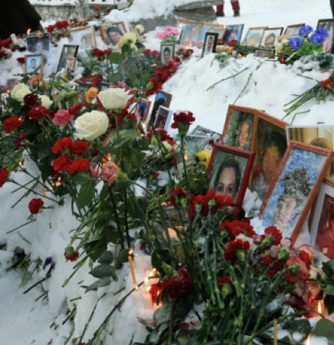 Пожар в «Хромой лошади» признали самым крупным в России по количеству жертв
