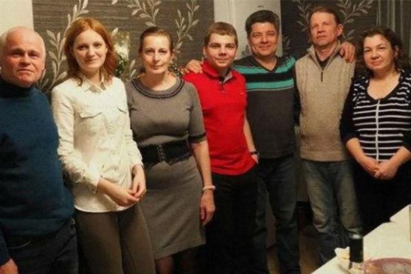 Новая свидетельница по делу о ДТП Михаила Ефремова: «На 80% уверена, что он был за рулем»