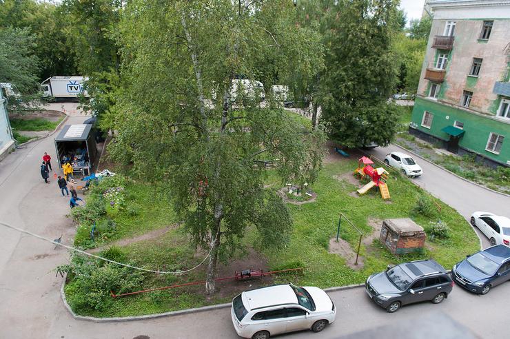 Создатели говорят, что в Москве невозможно воссоздать ту атмосферу, которая царит в Перми.
