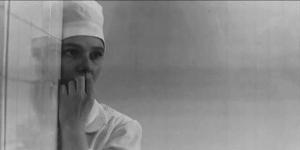 В фильме «Серая болезнь» звезде досталась небольшая роль